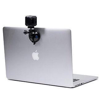 lume cube set smart led para videoconferência notebooks