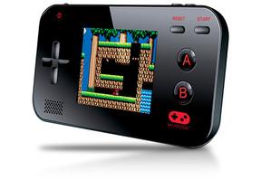 my arcade mini video game portatil gamer v