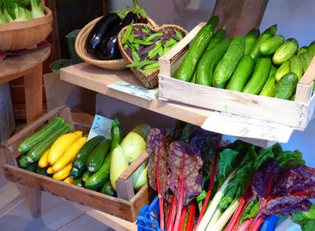 Gemüse, Gemüse, Gemüse