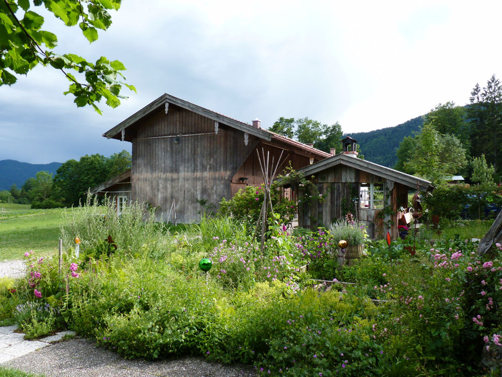 Kuechengarten-Sommer