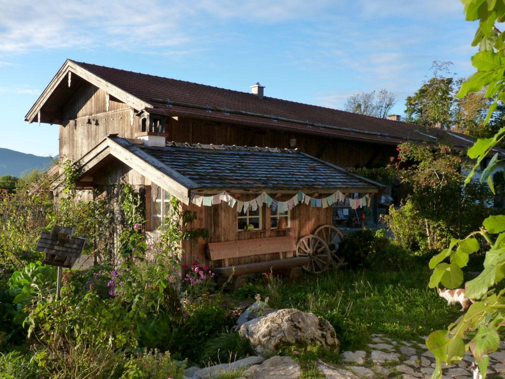 Bachhaus-Herbst