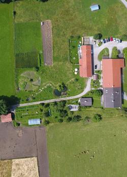 Luftbild Boarhof
