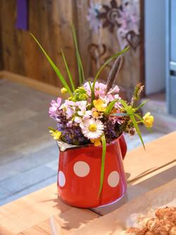 Blumenstraeusschen