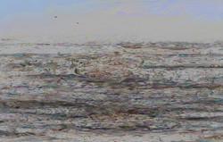 Desertification, 2015, 35 x 55 cm, Ed. of 5, Digital painting