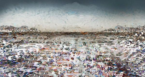 Force Of Nature, © 2015 Olga Morris