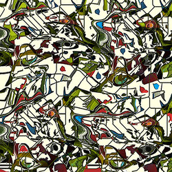 Untitled, 2009, 50 x 49 cm, Ed. of 8, Digital