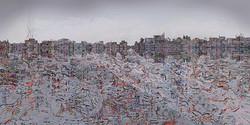 In Denial, 2014, 20 x 40 cm, Ed. of 5, Digital painting