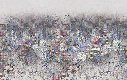 Untitled, 2014, 35 x 55 cm, Ed. of 5, Digital painting