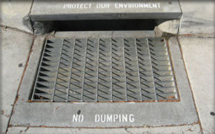 catch basin cleaning tips