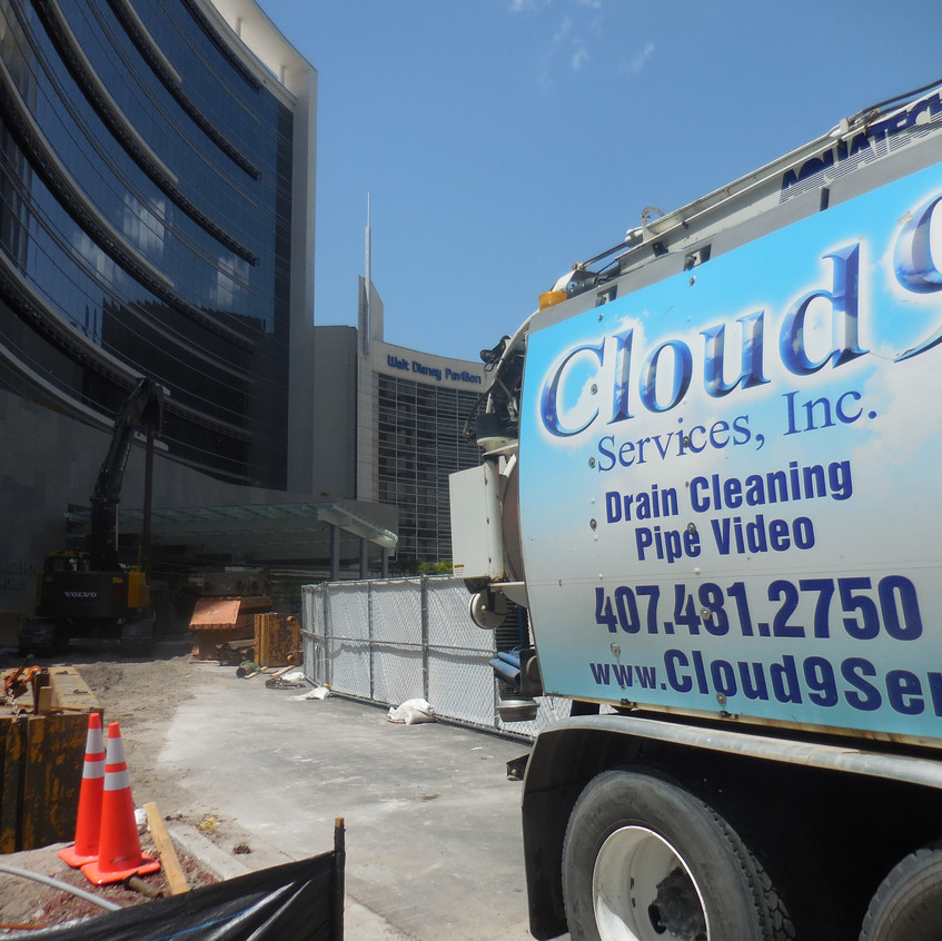 Children Hospital Cloud 9 Services