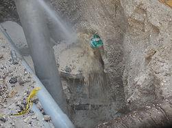 potholing/daylighting excavation services orlando