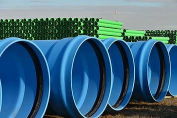 PVC pipe repair, cloud 9 services