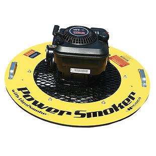 sewer smoke testing equipment