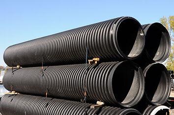 HDPE Polypropylene pipe repair, cloud 9 services