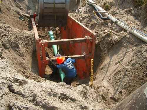 Orlando Sewer line repair Cloud 9