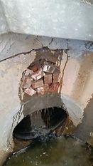 sinkhole rehabilitation