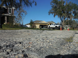 sinkholes in florida
