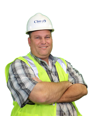 hydro excavation guy