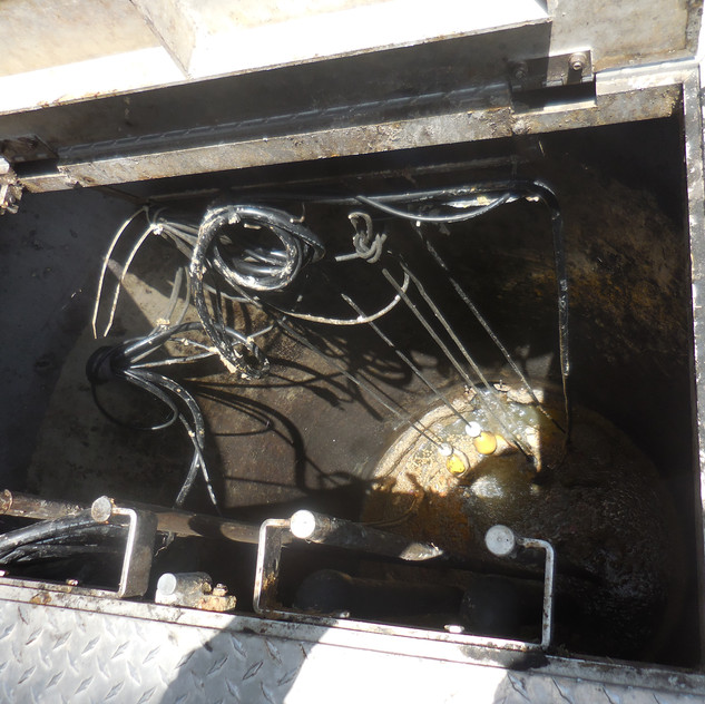 Lift Station Repair