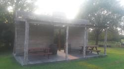 Party Porch