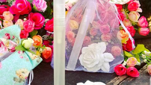 T29 - Pastillas Rosas super perfumadas