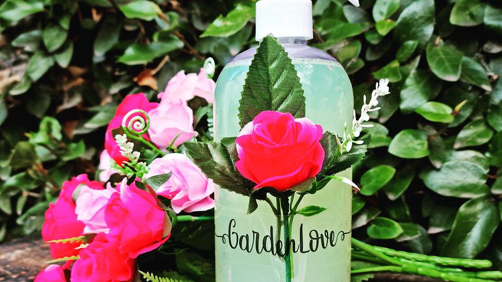 T26 - Perfume Textil con Flor *nuevo aroma floral*