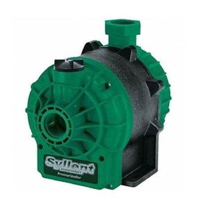 Pressurizador com Fluxostato Interno Syllent 1/2cv