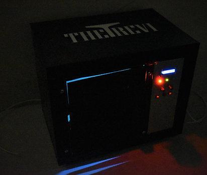 UV-C Auto Washing Machine