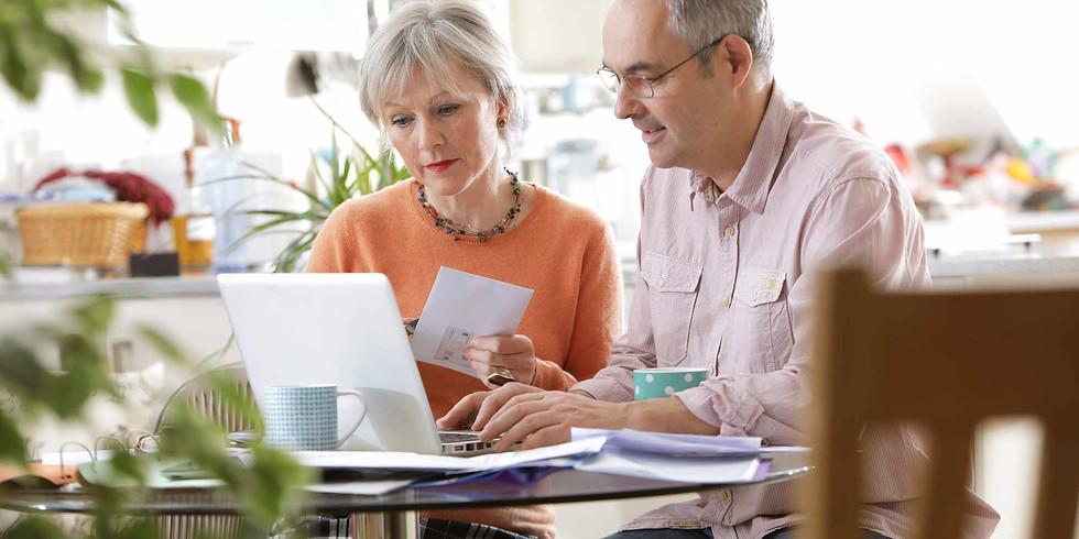 Savy Social Security Planning