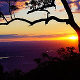 Rockhampton Sunset