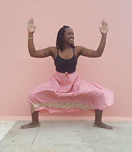 Madala - yoga instructor douglassville ga