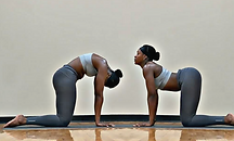 Shay - yoga instructor douglassville ga