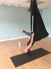 aerial yoga classes in douglassville ga