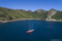 Sailboat Fernande