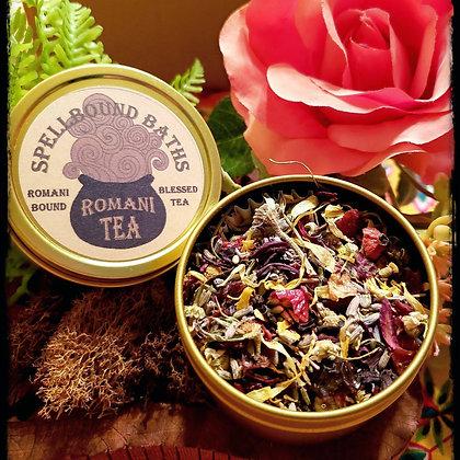 Romani Tea