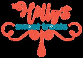 Holly's Sweet Treats Logo
