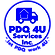 FB - PDQ 4U logo updated (transparent ba