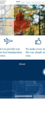 Transnational Immigration Services