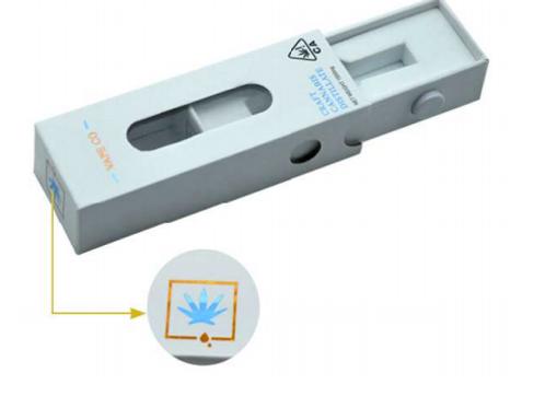 Cartridge/Vape pen Premium Box 2