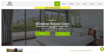 Window Repair Guys