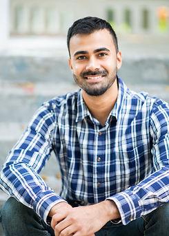 Laukik Patil, Digital Strategist