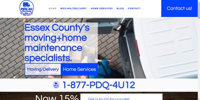 PDQ 4U Services