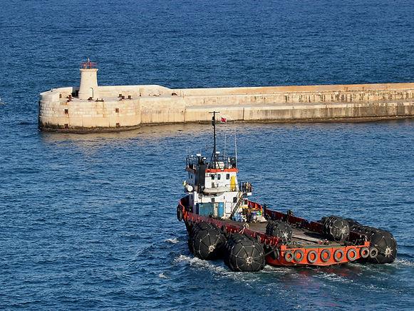 Babylon Maritime Agency