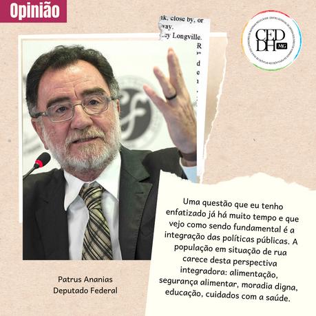 PSR em foco: Direitos Humanos e Conexões