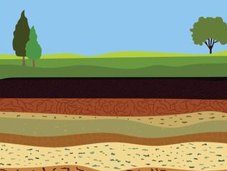 3 ações para melhorar a investigação de zonas de baixa condutividade do solo