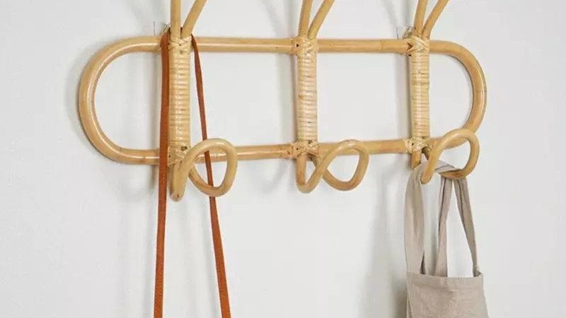 Rattan Accessory Hooks