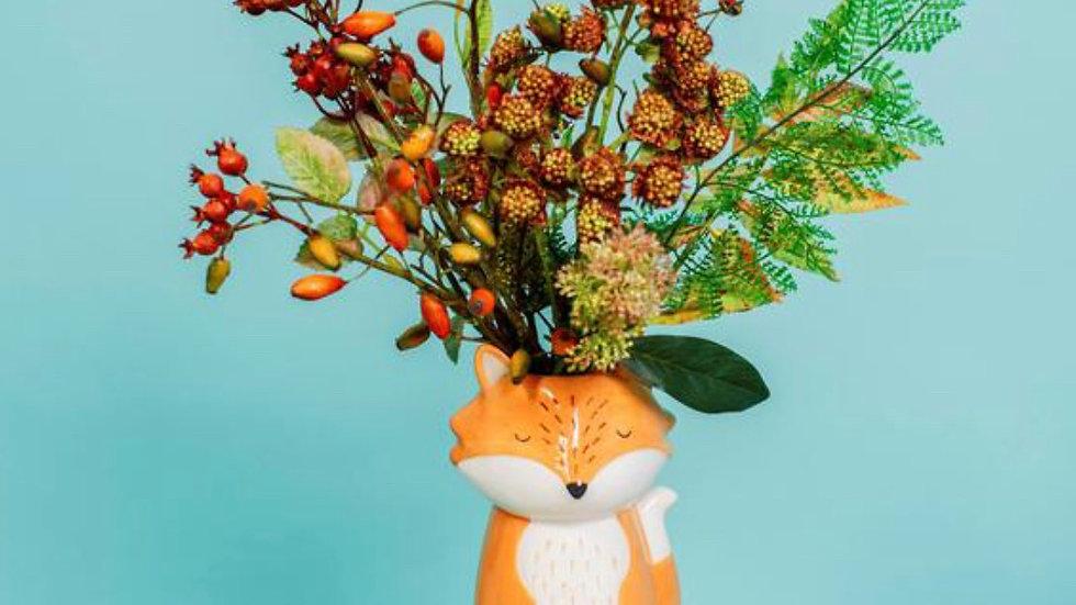 Foxy Vase