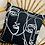 Thumbnail: Abstatct Cushion Faces