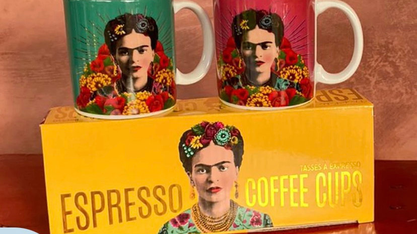 Frida Expresso Set