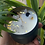 Thumbnail: Black Tin Candle - 150ml